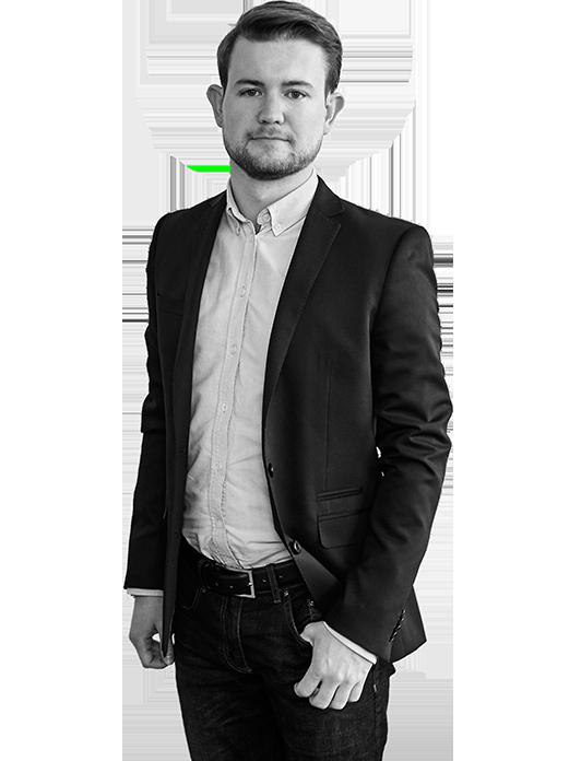 Rasmus Dernburg Petersen Herning